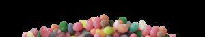 CBD Edible Gummies - Welly Jelly Beans - CBD Infused Edible