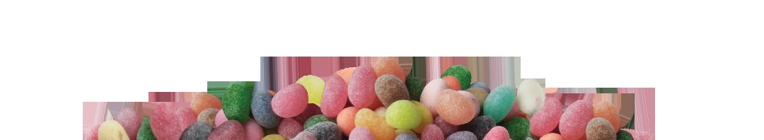 Best CBD Edible - Welly Jelly Beans!
